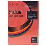 Carta Xerox Symphony A4 80 g