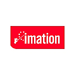 DVD R Imation da 47 GB conf da 10 pz
