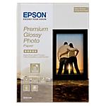 Carta Epson Premium Best 13 x 18 cm lucido 255 g