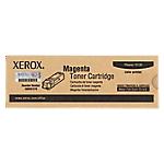 Toner Xerox originale 106r01279 magenta