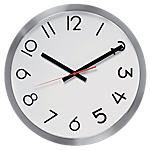 Orologio da parete Unilux Maxi grigio bianco 40cm (Ø)