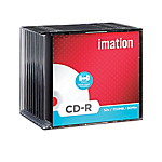 CD scrivibili Imation Printable