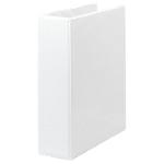 Raccoglitore Office Depot Personalizzabile cartone spessore 2,5 mm bianco 32 x 8,6 cm