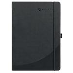 Quaderno Foray A4 nero a quadretti 29,7 (h) x 21 (l) cm ultime 16 pagine 80 g