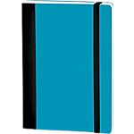 Agenda Settimanale ExaClair Soft&Color 569003Q blu 21 (h) x 15 (l) cm 1 settimana su 2 pagine