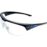 Occhiali di protezione Honeywell Millennia 2G policarbonato, nylon nero, trasparente