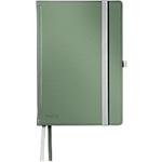 Taccuino Esselte Style A5 verde a quadretti non perforati 1,8 x 14,5 cm 96 g