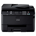 Multifunzione Inkjet Epson WorkForce Pro 4535DWF