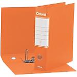 Registratore Esselte Oxford commerciale arancione 2 80 mm 31 x 8 cm