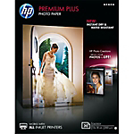 Carta HP Premium Plus 13 x 18 cm lucido 300 g