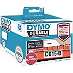 Etichette di spedizione Dymo 1933088 5,9 (l) x 10,2 (h) cm bianco