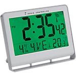 Orologio digitale Alba Radio Controlled bianco 15 (h) x 20 (p) cm