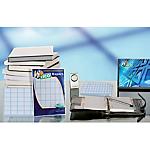 Etichette autoadesive Tico bianco 58 (l) x 28 (h) mm 100 etichette