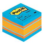 Notes riposizionabili Post it Mini Balance assortito 51 x 51 mm 51 x 51 mm 450x