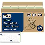 Carta asciugamani Tork Advanced 2 strato 15 per confezione