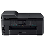 Multifunzione Inkjet Epson WorkForce WF 7515