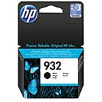Cartuccia inchiostro HP originale 932 nero cn057ae