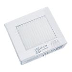 Filtro di ricambio Elec Pro bianco antibatterico