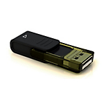 USB Flash Drive C800 Emtec C800 4 GB