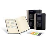 Notebook Moleskine Professional Extralarge nero