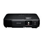 Videoproiettore Epson EB X03 nero