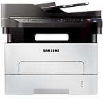 Stampante multifunzione laser Samsung C1860FW a colori