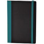 Taccuino ExaClair Soft&Color 237801Q blu a righe 21 x 15 cm 90 g