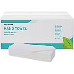 Asciugamani di carta Highmark Z Fold 3 strato 20 per confezione
