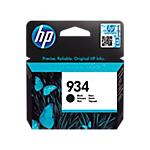 Cartuccia inchiostro HP originale 934 nero c2p19ae