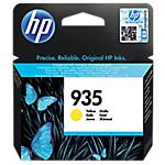 Cartuccia inchiostro HP originale 935 giallo c2p22ae