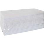 Carta asciugamani Piegata a ''C'' 1 strato 20 per confezione