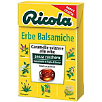 Caramelle Erbe balsamiche 50 g