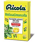 Caramelle Melissa Limoncella 50 g