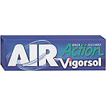 Gomma da masticare Vigorsol Air Action
