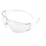 Occhiali di protezione 3M SF201AS policarbonato trasparente