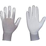 Guanti Di protezione poliuretano taglia 9 bianco