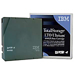 Cartuccia Dati IBM 800 gb 95P4436 LTO 4 Ultrium grigio