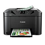 Multifunzione a getto d`inchiostro Canon Maxify MB5050 a colori