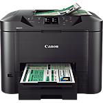 Multifunzione a getto d' inchiostro Canon Maxify MB5350 a colori