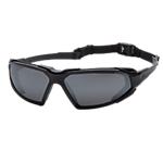 Occhiali di protezione SEBA Hot Stuff 226G costruzioni, industria chimica plastica grigio