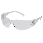 Occhiali di sicurezza SEBA 227C plastica trasparente