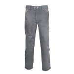 Pantaloni SEBA Top Team blu