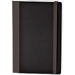 Taccuino ExaClair Soft&Color 237802Q 10 x 15 cm grigio a righe 21 x 15 cm 90 g
