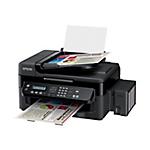 Stampante multifunzione a getto di inchiostro Epson L555