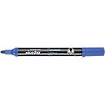 Marcatore permanente Niceday PBM1.5 a punta tonda blu