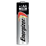 Pile Alcaline Energizer Ultra Max AA confezione 4