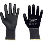 Guanti Honeywell First poliuretano (pu) taglia 10 nero 10 paia