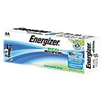 Pile alcaline Energizer Eco Advanced AA confezione 20