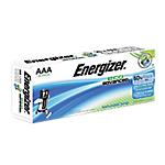 Pile Alcaline Energizer Eco Advanced AAA confezione 20