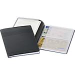 Portadocumenti e carte di credito DURABLE 2397 58 carbone 54 x 85 mm 115 x 80 mm